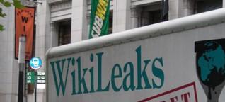 WikiLeaks: Transparenz um jeden Preis?