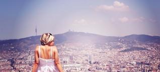 Ich fühle mich nur auf Reisen zu Hause - und bin damit nicht allein