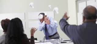 3 Gründe, seinen Chef zu hassen