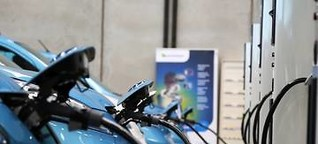 So günstig ist die Elektromobilität wirklich: active woman Drive & Style
