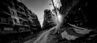 Aleppo 2013 | Fotoreportage
