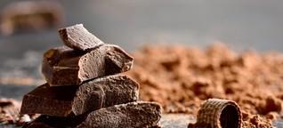 """""""Fairafric"""": Ist das die fairste Schokolade der Welt? - Schokoladenproduktion in Ghana"""