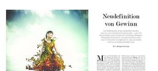 Nachhaltige Strategien in der Modeindustrie
