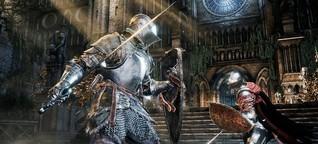 """Dark Souls 3"": Hauptsache Hardcore"