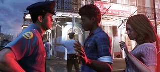 """""""Mafia III"""": Wenn schon Rassismus, dann bitte richtig"""