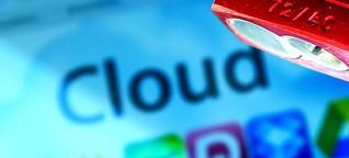 Differenzierte Cloud-Strategien erhöhen die Sicherheit
