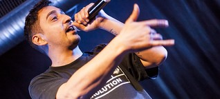 Konzertbericht: EKO FRESH im Nochtspeicher, Hamburg   KONZERTFOTOGRAFIE P³HAMBURG
