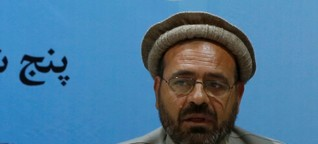 Muhammad Amin Karim: The role of HIG in Afghanistan