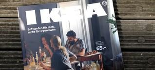 Ikea: Lebst du noch oder überlegst du schon?