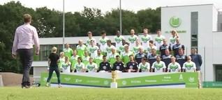 Geheimsache Sportpsychologie - ZDF SPORTreportage