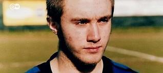 Depression - Martin Bengtsson und die dunkle Seite des Fußballs - DW