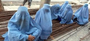 15 Jahre Einsatz in Afghanistan: Die Mär von der Frauenbefreiung
