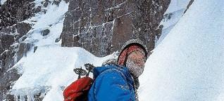 "Sir Chris Bonington: ""Dass ich lebe, ist pures Glück"""