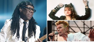 Der Hitmaker - Interview mit Nile Rodgers