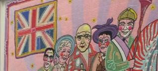 Frieze London: the art market after Brexit