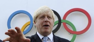 Olympiastadion in London: Das teure Erbe von Boris Johnson
