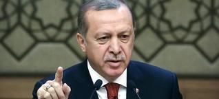 Türkei: Europa droht mit Erdoğan ein zweiter Putin