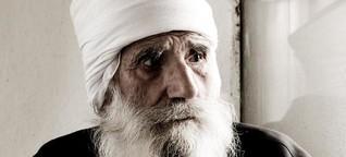 Syrien: Erinnerungen. Früher Paradies, heute Hölle