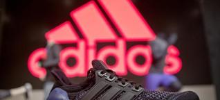 Adidas : Das große Murren der Aktionäre