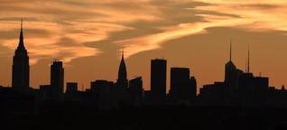 Zeitalter des Teilens: Die Stadt gehört allen