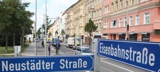 Gentrifizierung in Leipzig: Vermaledeite Aufwertung