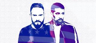 Deutschrap 2015 - Das sind die Rap-Typen des Jahres