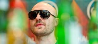 Neues Album von Paul Kalkbrenner - Berliner Weiße, lauwarm