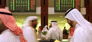 Islamische Anleihen: Von Gläubigen zu Gläubigern