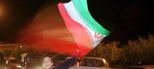 Iran-Investments: Die Glücksritter von Teheran