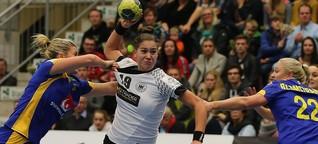 """Handball-Frauen starten EM-Mission: Architekt Biegler elektrisiert die """"Bad Girls"""""""