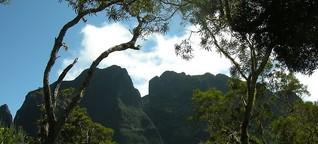 La Réunion: Ein Stück Frankreich im Indischen Ozean