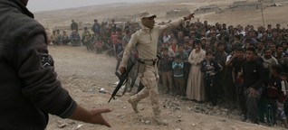 Irak: Der Kampf gegen den IS und die neuen, alten Probleme