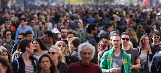 Bürgerbeteiligung: Bringt euch doch ein!