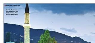 Sarajevo: Balkan Beats
