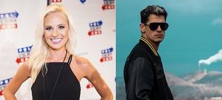 Die neuen Popstars der amerikanischen Rechten