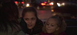 USA: Zahl obdachloser Kinder steigt dramatisch