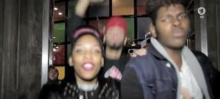 nachtmagazin: Hip Hop saves lives - YahStar.com
