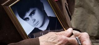 Jahrestag Zusammenstöße in Odessa: Gespalten auch im Gedenken