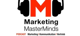 Marketing MasterMinds - E17 - Visuelles Marketing inkl Instagram und Pinterest