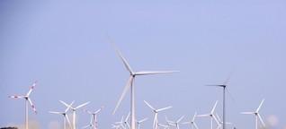 Regionale Energie: Fleisch vom Metzger - und Strom von nebenan - SPIEGEL ONLINE - Wirtschaft