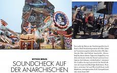 Mythos Berlin – Soundcheck auf der anarchischen Insel