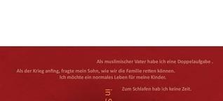 """Broschüre """"Väter im Wandel II"""" 2016"""