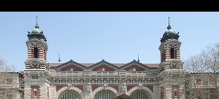Die Insel der Neuanfänge: 125 Jahre Ellis Island
