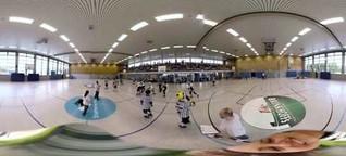 360° Zombie Rollergirlz Münster