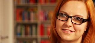 Interview: Prisca Franke hilft bei WG-Problemen | BR.de