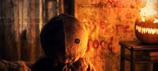Spooky: Diese 10 Horrorfilme machen Halloween perfekt
