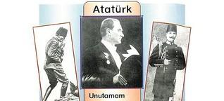 Nationalismus im Schulbuch