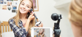 Wer sind die Schönsten im ganzen Land? Influencer-Tipps für Beauty-Unternehmen