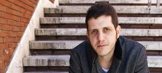 In der Tel Aviver Blase wird Nir Baram die Luft knapp