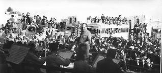 """Die """"jüdisch-deutsche Symphonie"""" zwischen Widerhall und Neuaufnahme"""